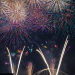海の日名古屋みなと祭の花火大会!開催時間やアクセス方法・穴場情報まで!