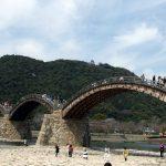 山口県の観光穴場スポット5選!岩国市の歴史と冒険と自然を満喫できる!