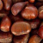 面倒な栗の皮むきが簡単に出来る方法!冷凍方法と栄養の豆知識も教えます!